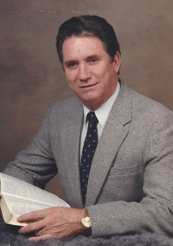Gerald Wiggs